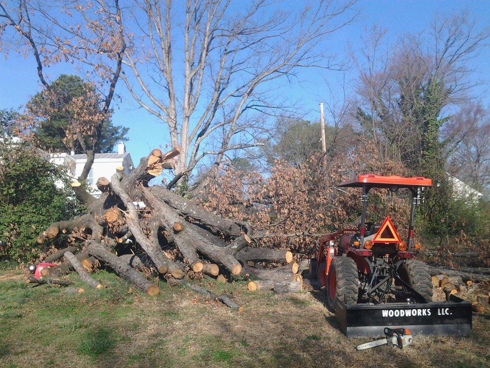 Woodworks: Mechanicsville, VA