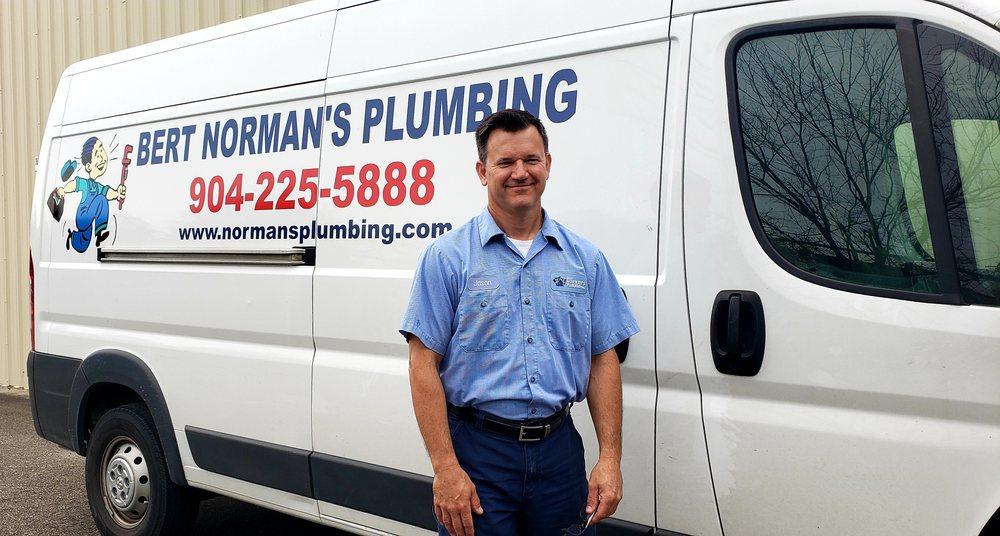 Bert Norman's Plumbing