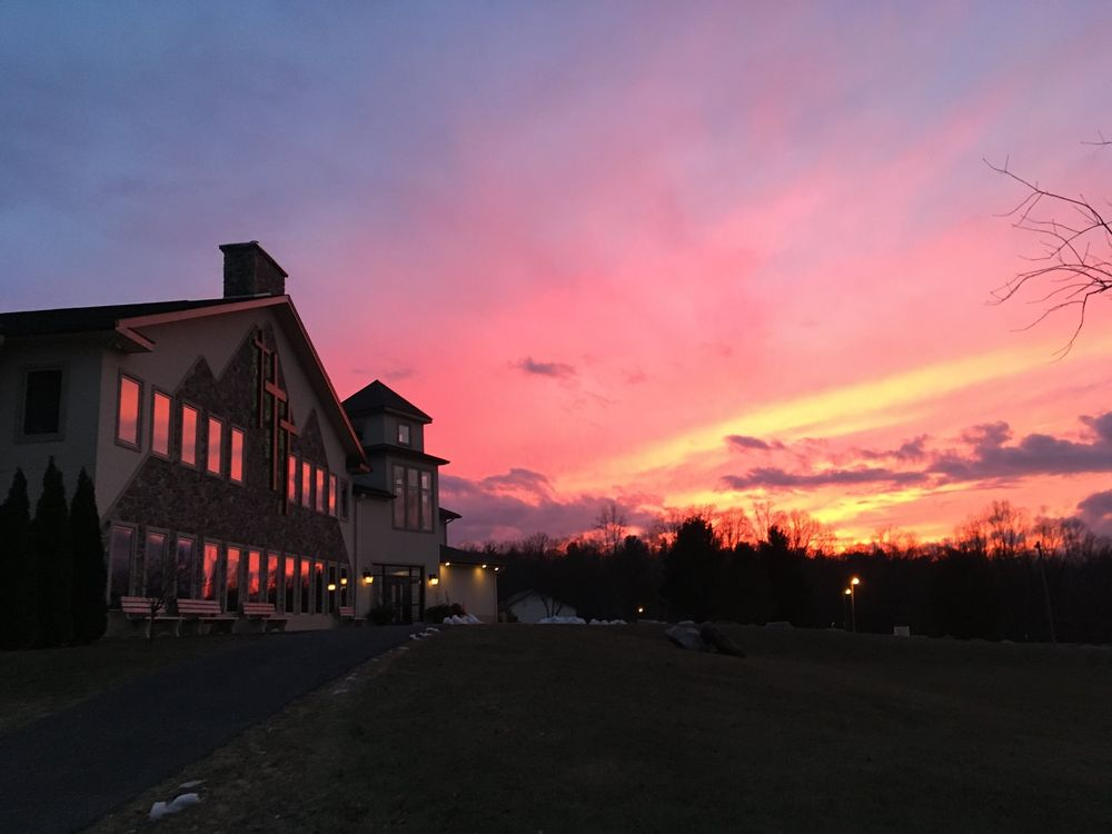 Blue Mountain Christian Retreat: 1 Christian Ln, New Ringgold, PA