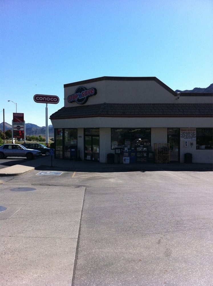 Stop'n Save: 791 Burning Mountain Ave, New Castle, CO
