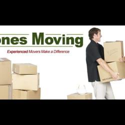 Photo Of Jones Moving U0026 Storage   Scottsdale, AZ, United States
