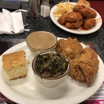 Granny\'s Kitchen - CLOSED - 35 Photos & 37 Reviews - Soul Food ...