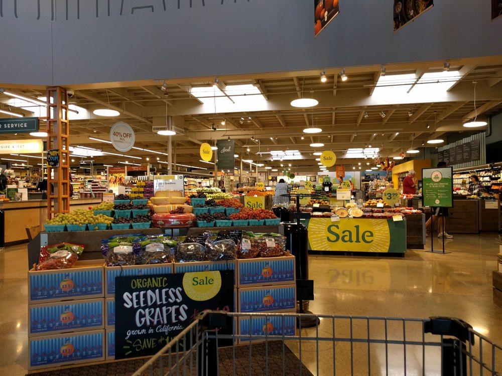 Whole Foods Bellingham Number