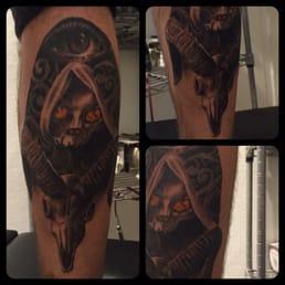 viborg tattoo