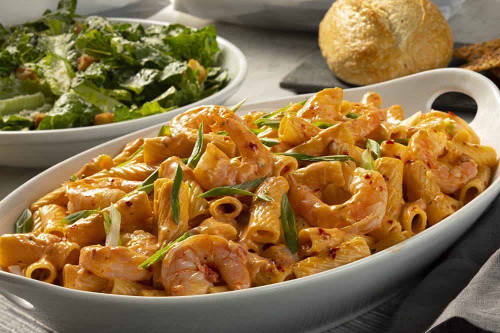 Brio Italian Grille: 901 Haddonfield Rd, Cherry Hill, NJ