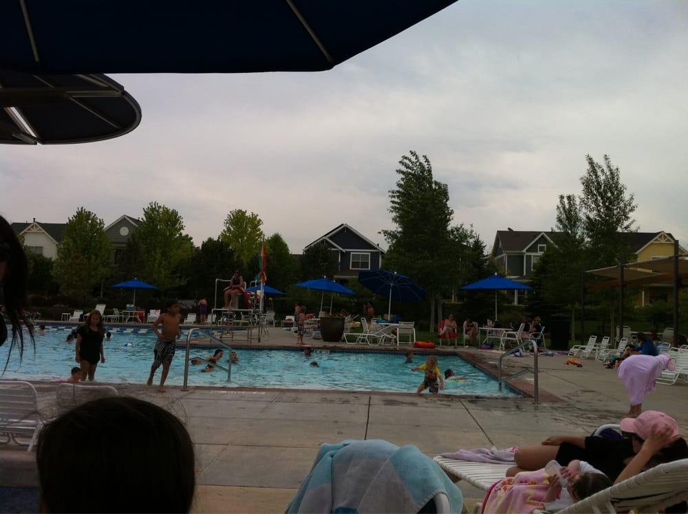 Stapleton Swimming Pool Swimming Pools 2401 Xenia St Northeast Denver Co Phone Number