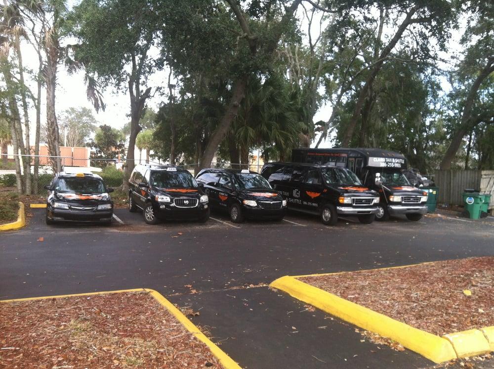 Classi Taxi & Shuttle Inc.