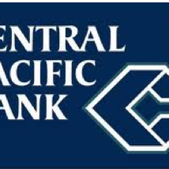central pacific bank main address