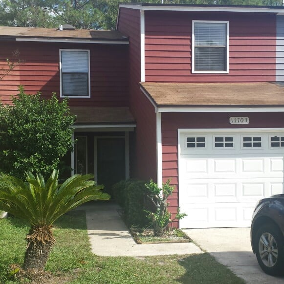 Condos For Rent With Garage: 3 Bedroom 2.5 Bath Townhome With 1 Car Garage. $950 Per