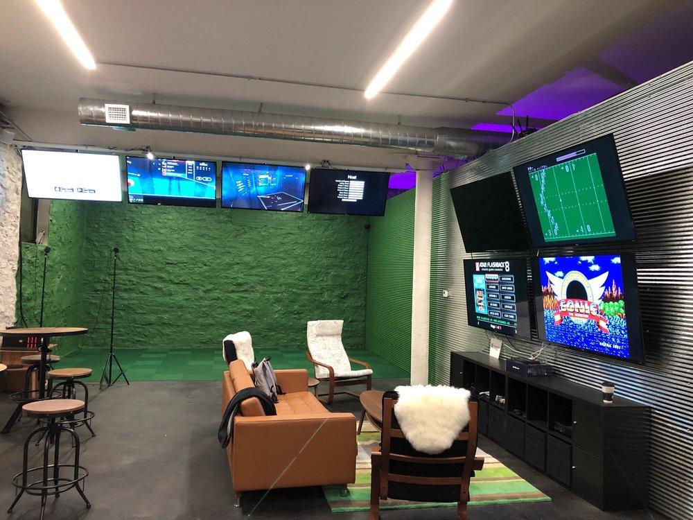 FlipSwitch VR