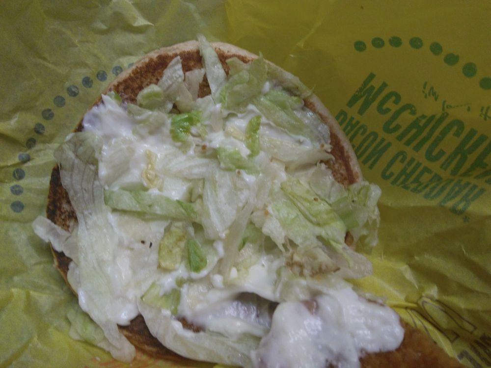 McDonald's: 107 Ave O W, Fort Dodge, IA