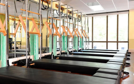 MatWorkz Pilates Studio: 1331 Palmetto Ave, Winter Park, FL