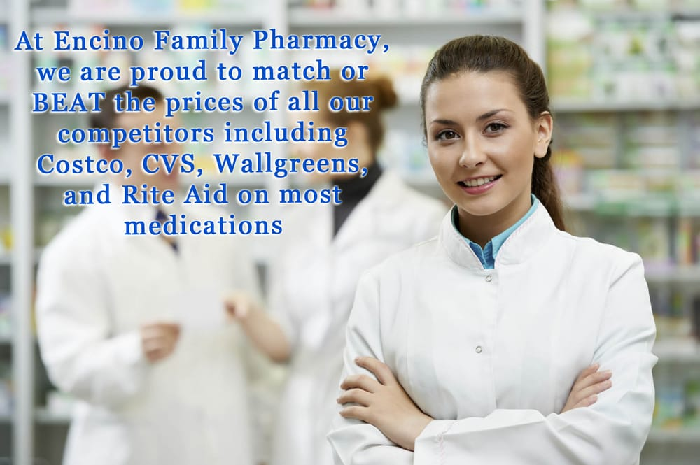 Encino Family Pharmacy