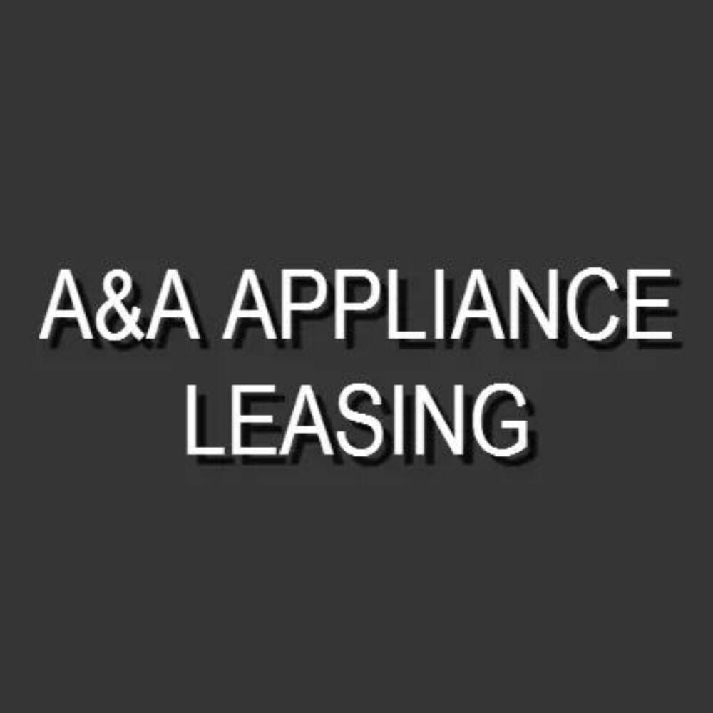 A&A Appliance Leasing