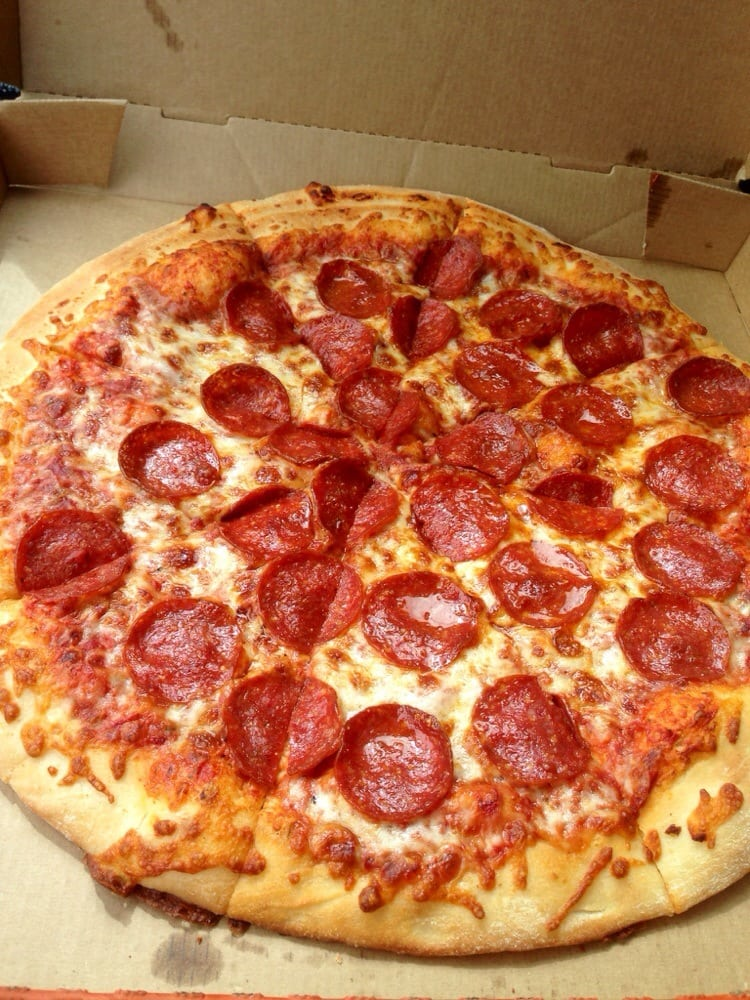 Little Caesars Pizza Menu Prices and Locations in ...