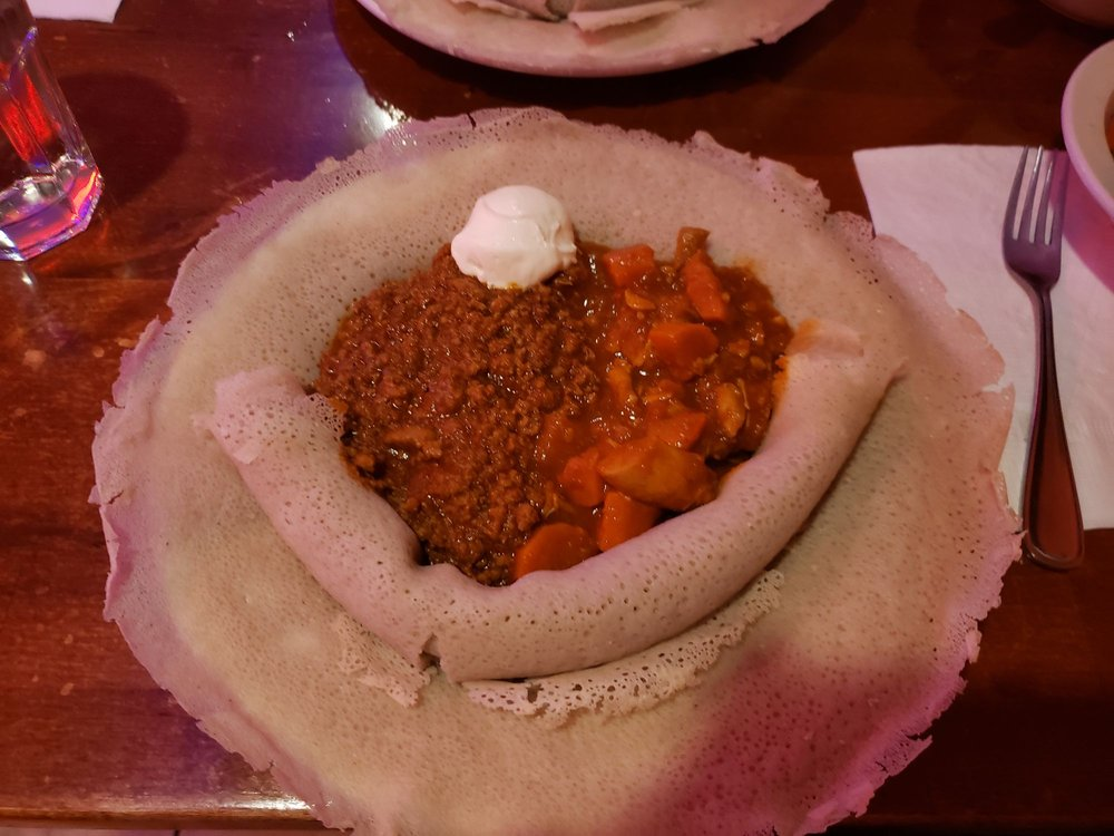 Buraka Restaurant