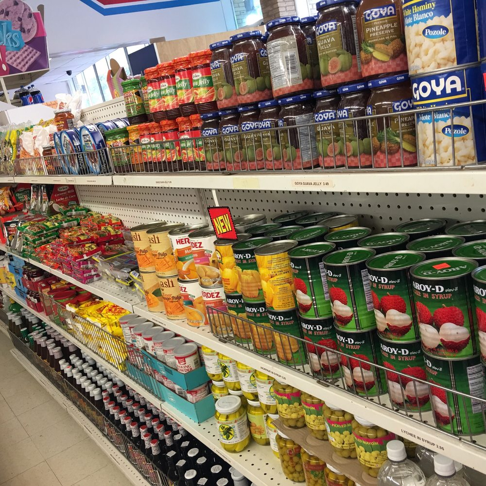 Galaxy Food & Video - 27 Photos - Grocery - 7128 Chicago Ave