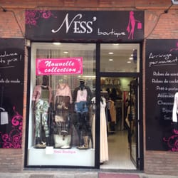 ness boutique accessories 5 rue romigui res capitole toulouse france phone number yelp. Black Bedroom Furniture Sets. Home Design Ideas