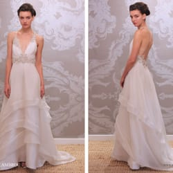 Angelo Lambrou Photos Reviews Bridal W St