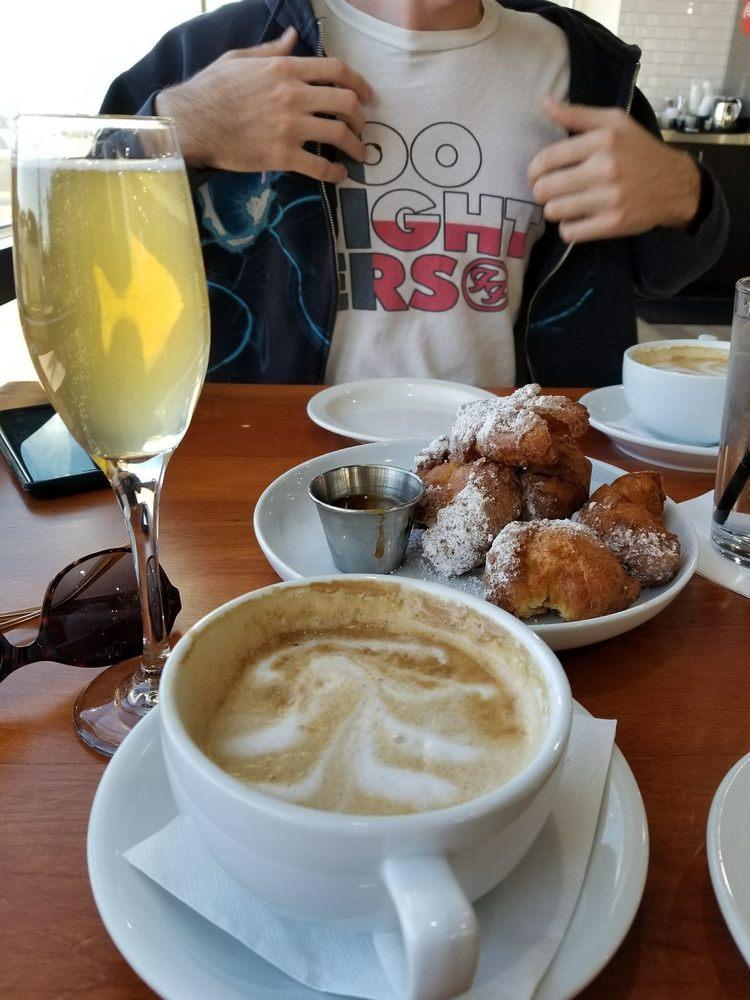 Breakfast Cafe Cypress Tx