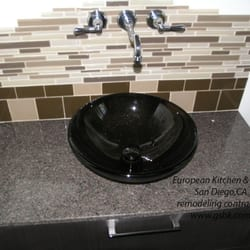 Photo Of European Kitchen U0026 Bath   San Diego, CA, United States