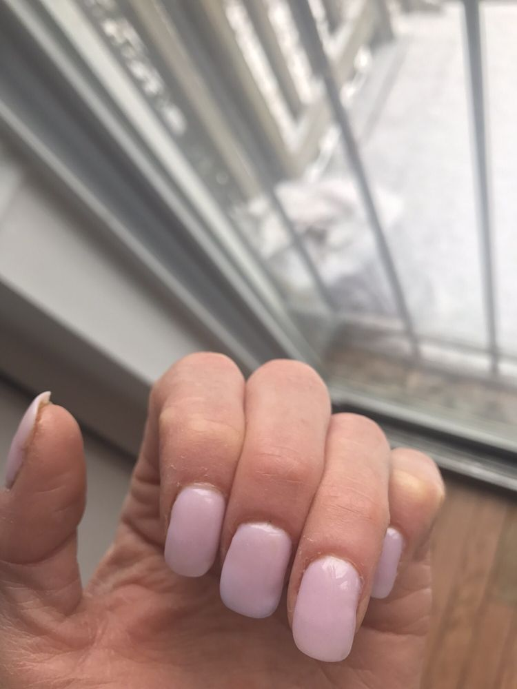 Lavish Nail Spa: 3416 Connecticut Ave NW, Washington, DC, DC
