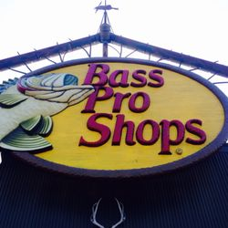 Photo Of Bass Pro Shops   Memphis, TN, United States.