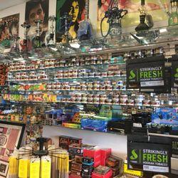 Summerlin Smoke Shop - CLOSED - 2263 N Rampart Blvd