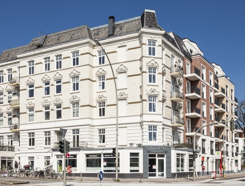 Schlief co immobilien agenzie immobiliari osterstr - Agenzie immobiliari ad amburgo ...