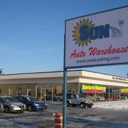 sun auto warehouse of cortland car dealers 3870 west rd cortland ny phone number yelp. Black Bedroom Furniture Sets. Home Design Ideas