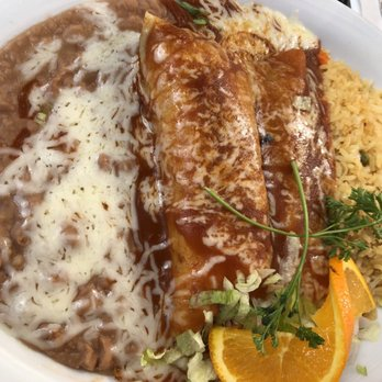 Photo Of Sion S Mexican Restaurant Manhattan Beach Ca United States Tamale And