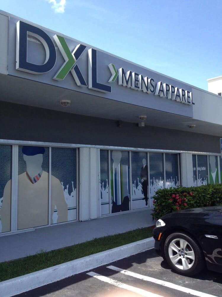 DXL: 9492 S Dixie Hwy, Miami, FL