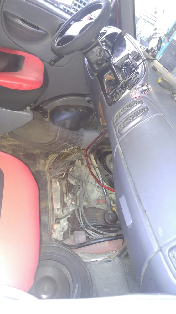 Uptown Auto Repair