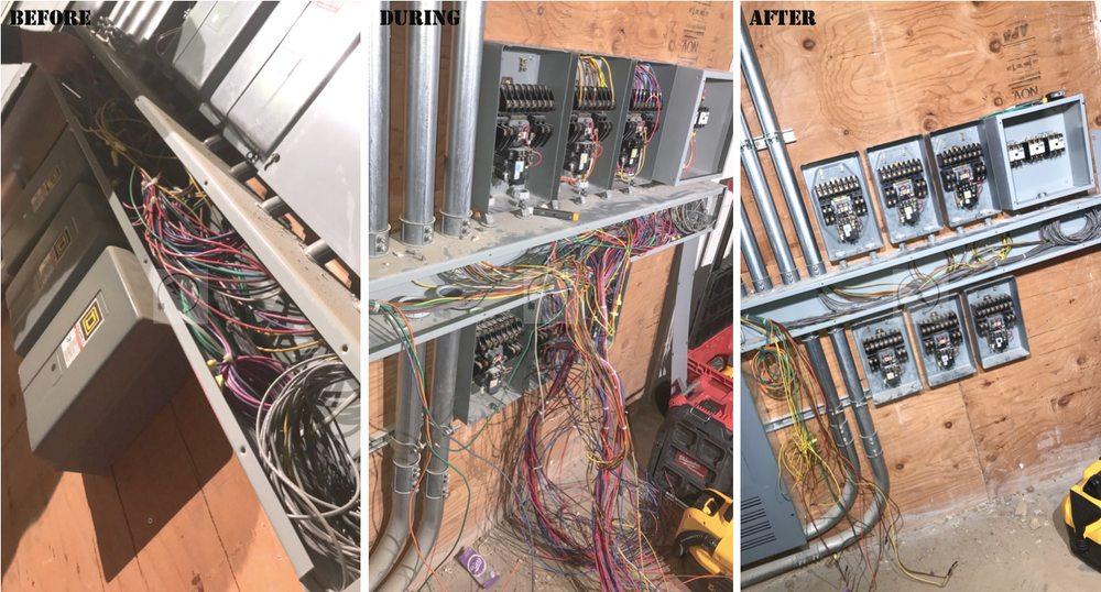 Powercal Electric: Fresno, CA