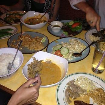 Nit Noi Thai Restaurant