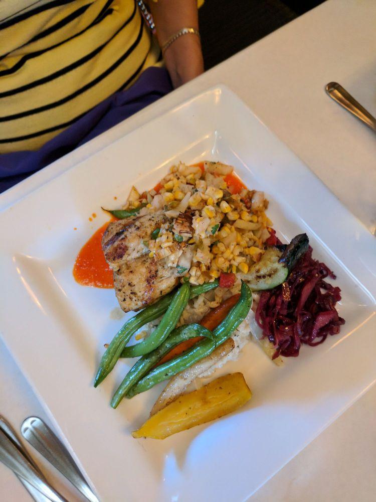 Wonderful Vinnyu0027s Euro American Restaurant
