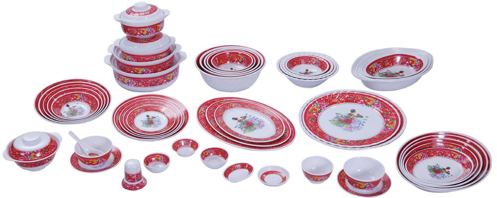sc 1 st  Yelp & Plastic melamine yellow dinnerware set - Yelp