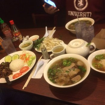 Pho Thien Vietnamese Kitchen - 158 Photos & 137 Reviews ...