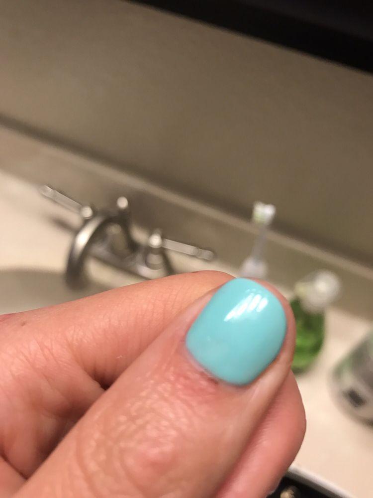 Zen nails day spa 36 photos 186 reviews spa 760 for 186 davenport salon review