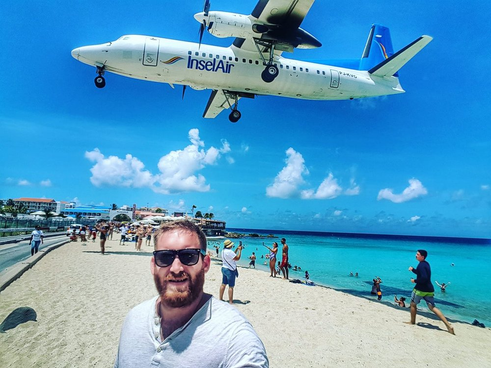Photo Of Great Escapes Travel Longview Wa United States Maho Beach
