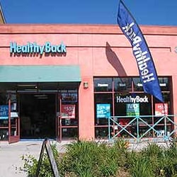 Healthy Back Store Closed 12 Reviews Furniture