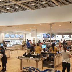 Ikea 96 Photos 108 Reviews Furniture Stores 7500 S Ikea Way