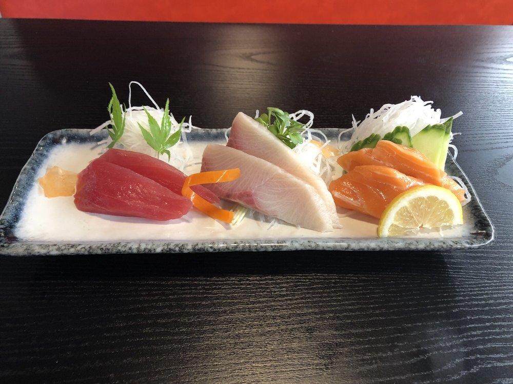 Hikari Sushi & Bar