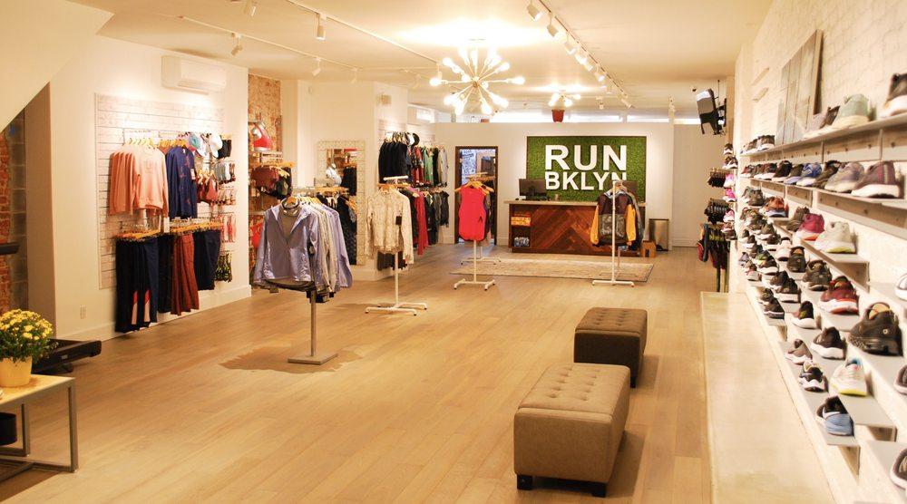Brooklyn Running Company: 480 Bergen St, Brooklyn, NY