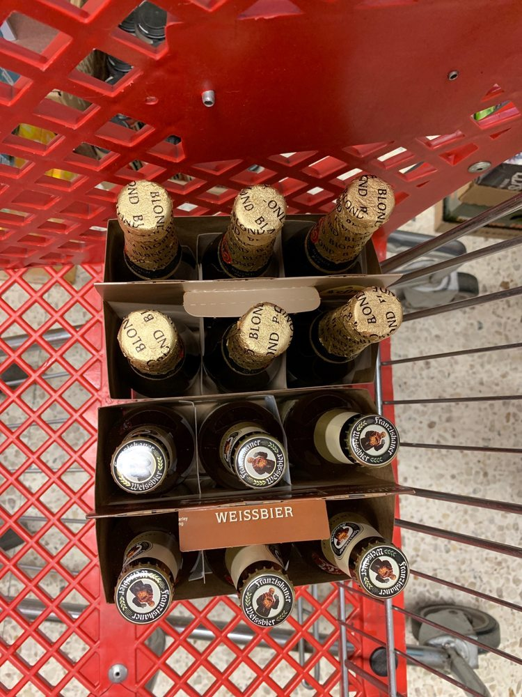 Total Discount Liquors