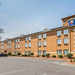 Photo Of Comfort Inn Suites Oxford Nc United States