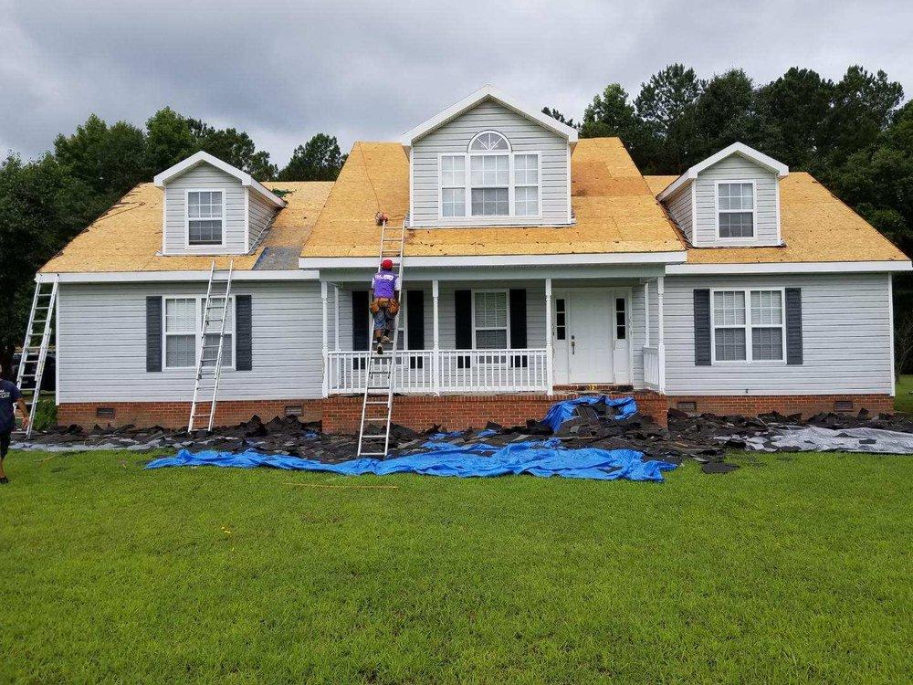 Major League Builders: 14170 Carrollton Blvd, Carrollton, VA