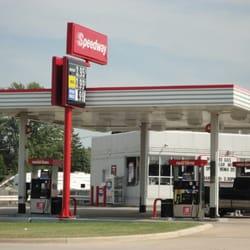 Speedway Gas Stations 2865 Gratiot Blvd Marysville Mi Phone