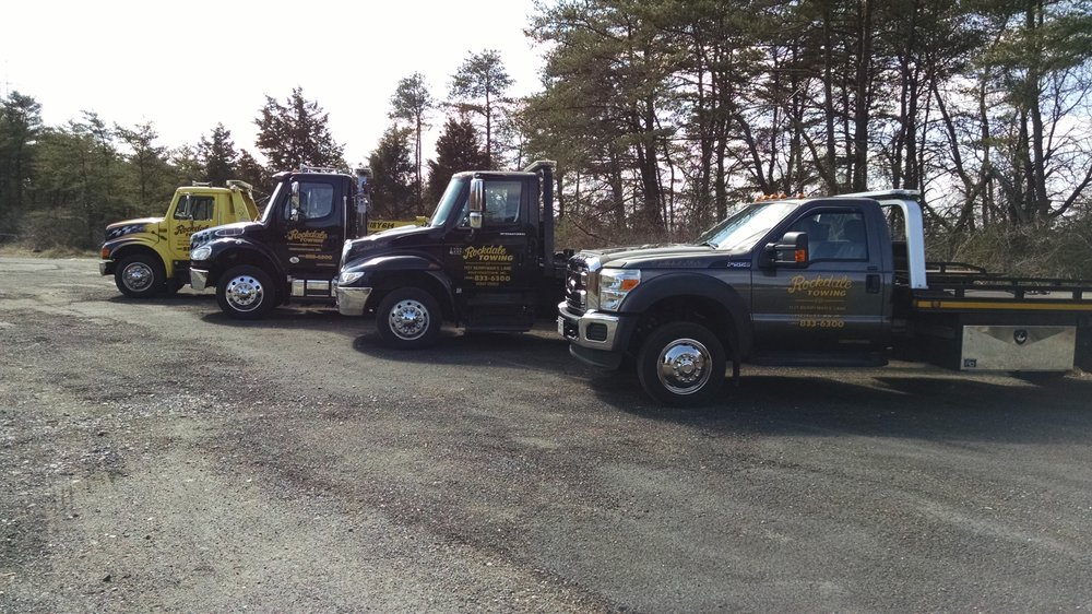 Towing business in Reisterstown, MD