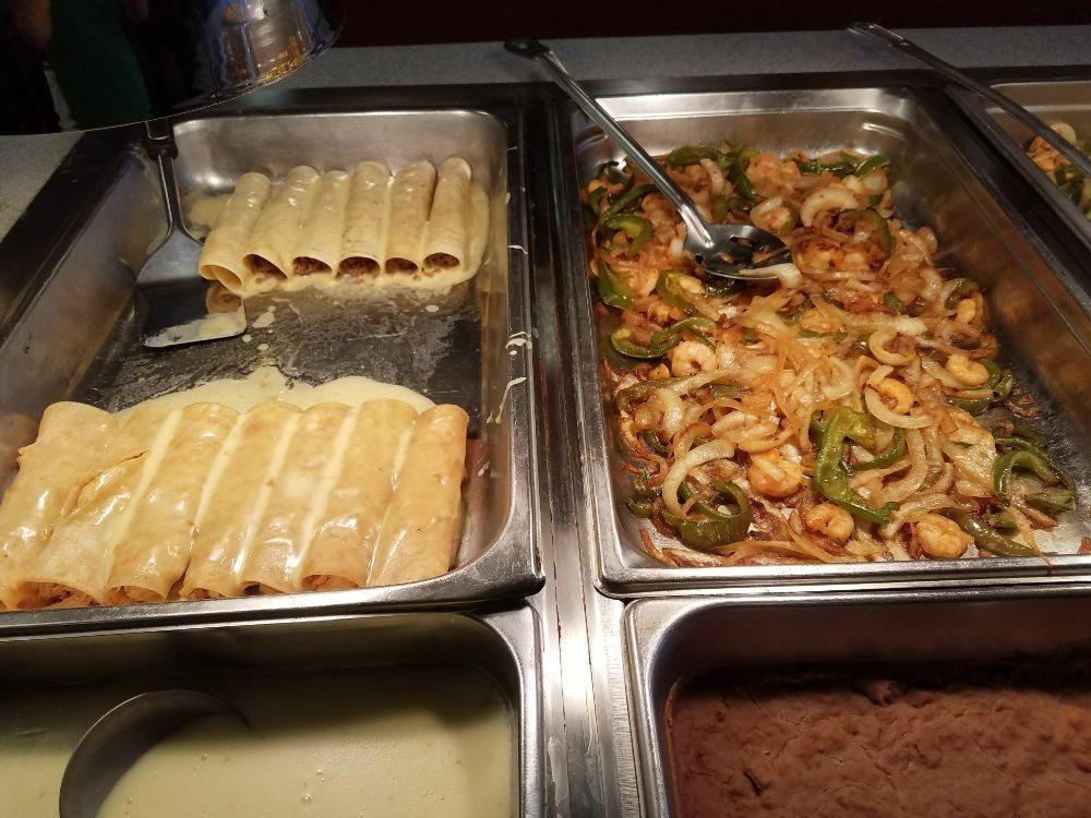 El Patron Mexican Restaurant: 116 Benjamin H Hill Dr, Fitzgerald, GA